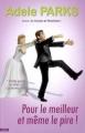 Couverture Un mariage (presque) parfait Editions City 2008
