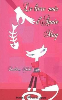 Couverture Le petit livre noir d'Annie May