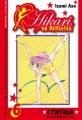 Couverture Hikari no densetsu : Cynthia ou le rythme de la vie, tome 6 Editions Tonkam (Shôjo) 2012