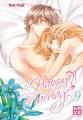 Couverture Happy Marriage!?, tome 09 Editions Kazé (Shôjo) 2012