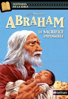 Couverture Abraham le sacrifice impossible