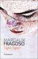 Couverture Tigre, tigre ! Editions Flammarion 2012