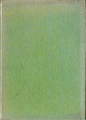 Couverture L'homme à l'oreille cassée Editions Hachette (Bibliothèque Verte) 1942