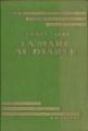 Couverture La mare au diable Editions Hachette (Bibliothèque verte) 1930