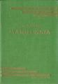 Couverture Maroussia Editions Hachette (Bibliothèque verte) 1942