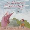 Couverture La mémoire aux oiseaux Editions Des ronds dans l'O 2012