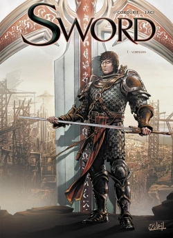 Couverture Sword, tome 1 : Vorpalers
