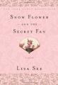 Couverture Fleur de neige Editions Random House 2009