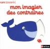Couverture Mon imagier des contraires Editions Nathan (Kididoc) 2012