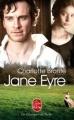 Couverture Jane Eyre Editions Le Livre de Poche (Les classiques de poche) 2012