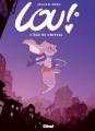 Couverture Lou !, tome 6 : L'âge de cristal Editions Glénat (Tchô ! La collec...) 2012