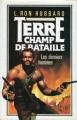 Couverture Terre champ de bataille, tome 1 : Les derniers hommes Editions France loisirs 1986
