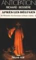 Couverture Si l'Histoire des hommes m'était contée, tome 2 : Après les déluges Editions Fleuve (Noir - Anticipation) 1983