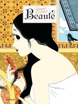 Couverture Beauté, tome 2 : La reine indécise