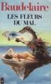 Couverture Les fleurs du mal / Les fleurs du mal et autres poèmes Editions Presses pocket 1981