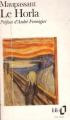 Couverture Le Horla et autres récits Editions Folio  1986