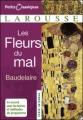 Couverture Les fleurs du mal / Les fleurs du mal et autres poèmes Editions Larousse (Petits classiques) 2006