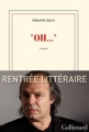 Couverture Oh... Editions 2012