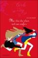 Couverture Ma vie de star est un enfer Editions Marabout (Girls in the city) 2008