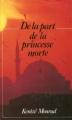 Couverture De la part de la princesse morte Editions France Loisirs 1988