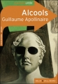 Couverture Alcools Editions Belin / Gallimard (Classico - Lycée) 2009