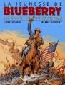 Couverture La jeunesse de Blueberry, tome 10 : La solution Pinkerton Editions Dargaud 1998