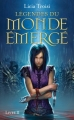 Couverture Légendes du Monde Émergé, tome 2 : Fille de sang Editions Pocket (Jeunesse) 2012