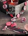 Couverture Bijoux en pâte polymère Editions Larousse (Mini-Larousse) 2012