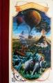 Couverture Voyage lunaire, tome 1 : De la Terre à la lune Editions Famot 1979
