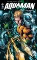 Couverture Aquaman (Renaissance), tome 1 : Peur abyssale Editions Urban Comics (DC Renaissance) 2012