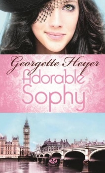 Couverture Adorable Sophy
