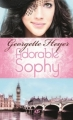 Couverture Adorable Sophy Editions Milady (Pemberley) 2012