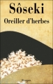 Couverture Oreiller d'herbes Editions Rivages 2007
