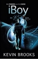 Couverture iBoy Editions Puffin Books 2010