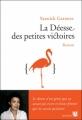 Couverture La Déesse des petites victoires Editions Anne Carrière 2012