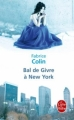 Couverture Bal de givre à New York Editions Le Livre de Poche 2012