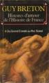 Couverture Histoires d'amour de l'Histoire de France, tome 4 : Du grand Condé au roi Soleil Editions Presses pocket 1988
