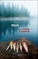 Couverture Le monde à l'endroit Editions Seuil 2012