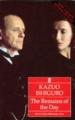 Couverture Les Vestiges du jour Editions Faber & Faber 1993