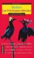 Couverture Les Précieuses ridicules Editions Pocket (Classiques) 2000