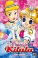 Couverture Princesse Kilala, tome 3 Editions Pika 2012