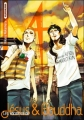 Couverture Les Vacances de Jésus & Bouddha, tome 04 Editions Kurokawa 2012