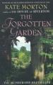 Couverture Le Jardin des secrets Editions Macmillan 2008
