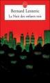 Couverture La nuit des enfants rois Editions Le Livre de Poche 2003