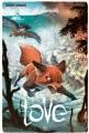 Couverture Love (BD), tome 2 : Le Renard Editions Ankama (Étincelle) 2012