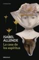 Couverture La Maison aux esprits Editions DeBols!llo 2009