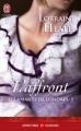 Couverture Les amants de Londres, tome 1 : L'affront Editions J'ai lu (Pour elle - Aventures & passions) 2012