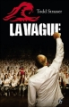 Couverture La vague Editions Jean-Claude Gawsewitch 2009