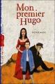 Couverture Mon premier Hugo Editions Milan (Poche - Junior - Poésies) 2008