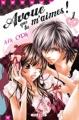 Couverture Avoue que tu m'aimes !, tome 1 Editions Soleil 2012